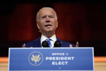 L'Arizona et le Wisconsin certifient la victoire de Biden)