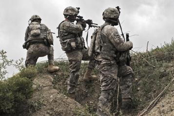 Afghanistan Joe Biden retirera toutes les troupes américaines d'ici le 11septembre )