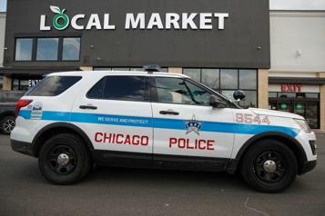 Hésitation vaccinale À Chicago, bras de fer entre la mairesse et la police