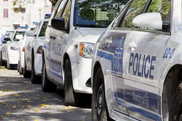 Régimes de retraite Des policiers réclament 5millions àlaVille )