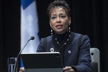 Québec augmentera les seuils d'immigration)