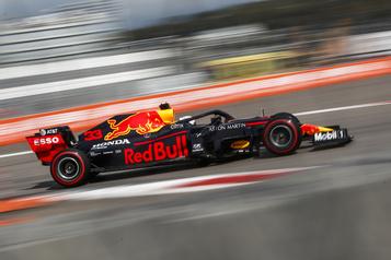 Honda quittera la F1 à la fin de la saison2021, se consacrera aux moteurs verts)