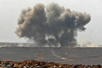 Guerre civile au Yémen Plus de 180rebelles tués dans de nouvelles frappes près de Marib