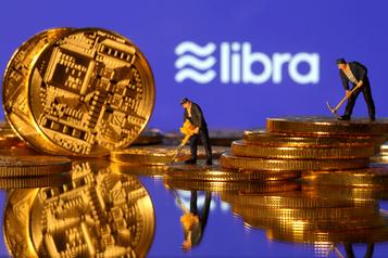 Facebook: l'assemblée fondatrice de Libra se réunit dans le plus grand secret