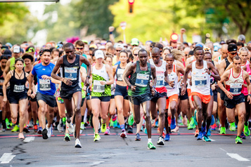 Décès au marathon: les organisateurs se défendent