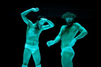 Danse mutante: s'offrir à la scène ★★★½