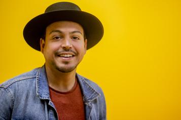 Mehdi Bousaidan sera animateur à Télé-Québec)