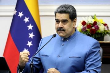 Venezuela Le système judiciaire est impliqué dans la répression, dit l'ONU)