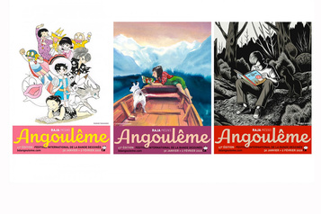 Le festival d'Angoulême ouvre l'année de la BD