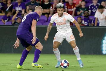 MLS: Atlanta bat Orlando et aide l'Impact