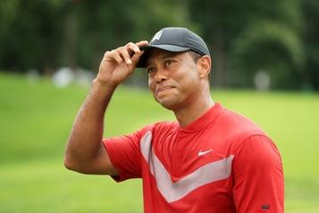 Tiger Woods publiera ses mémoires pour corriger les «erreurs» à son sujet