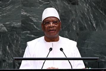 Deuil de trois jours au Mali après un week-end meurtrier