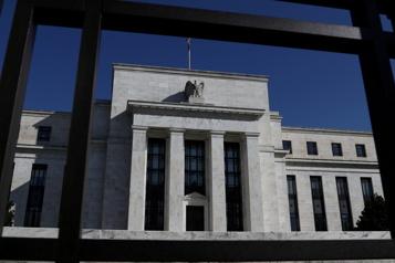 États-Unis La Fed lève ses restrictions pour les grandes banques)