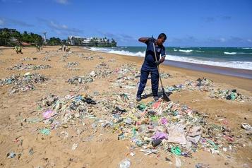 Il est encore temps de sauver les océans, insiste Philippe Cousteau)
