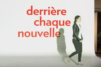 Ariane Lacoursière - reporter à la santé)
