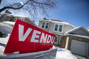 Vos réactions à l'éditorial «Ramener l'immobilier sur terre à coups de marteau» )