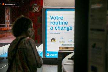 COVID-19: 91 nouveaux cas et 8décès de plus au Québec)