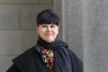 Crise interne au MBAM: Nathalie Bondil rejette l'offre du C.A. )
