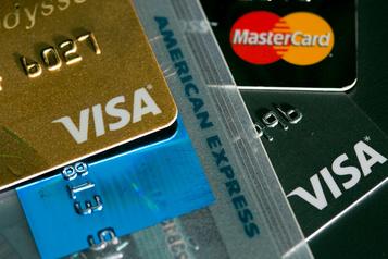 Paiement minimum des cartes de crédit: nouvelles règles au Québec