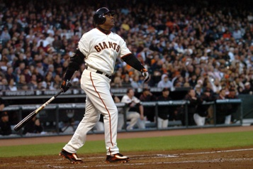 Les vraies affaires Barry Bonds a-t-il sa place au Temple ? )