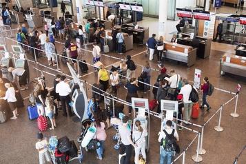 Plusieurs voyageurs ne connaissent pas leurs nouveaux droits