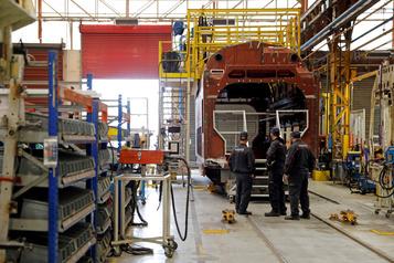 Bombardier-Alstom: un syndicat se dit «très inquiet» pour les emplois en France