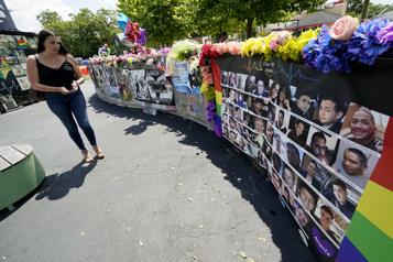 Un bar gay ciblé par un attentat en 2016 désigné «Mémorial national»)