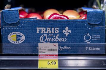 Autonomie alimentaire Québec lance le «défi 12$»)