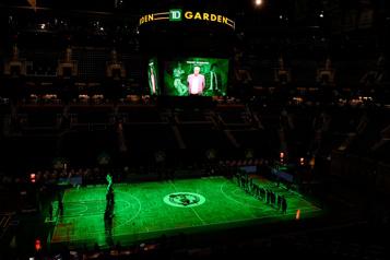 COVID-19 La rencontre Celtics-Heat est reportée)