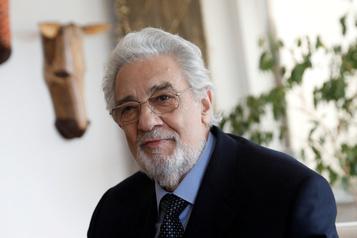 Affaire Placido Domingo: une avocate mènera l'enquête