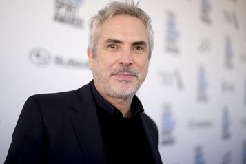 Alfonso Cuaron défend les droits des domestiques)