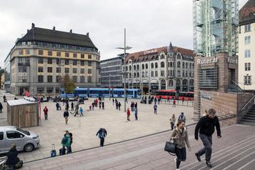 À Oslo, aucun piéton tué en2019