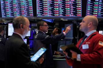 Entreprises américaines: des profits en baisse au deuxième trimestre