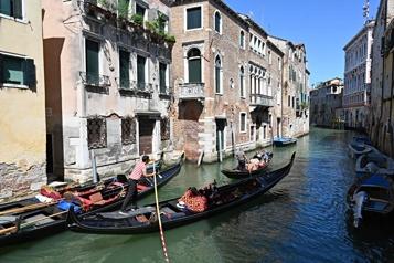 UNESCO Venise évite d'être désignée en danger)