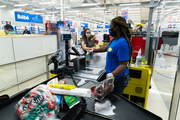 L'inflation à 0,1% en août au Canada)