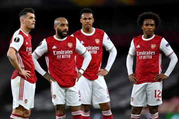 COVID-19 Arsenal et l'Inter Milan annulent leur voyage aux États-Unis)