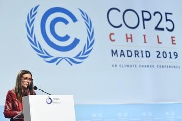 La COP25, un échec cuisant selon des écologistes