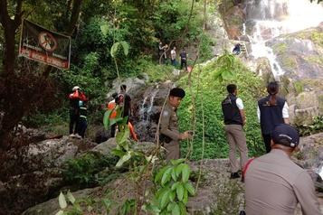 Thaïlande: un touriste meurt en prenant un selfie