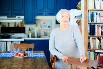 La comédienne Andrée Lachapelle s'éteint à 88ans