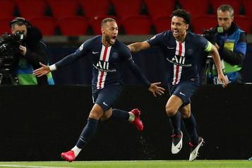 Le soccer français est-il «vraiment trop con»? La France isolée en Europe)