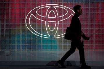 Toyota va investir 17milliards dans les batteries d'ici 2030)