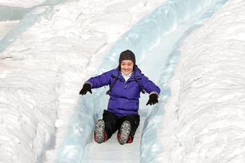 Coup d'envoi de la 37eFête des neiges de Montréal