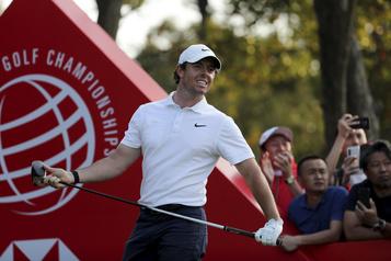 PGA et EPGA: le tournoi de Shanghai annulé)