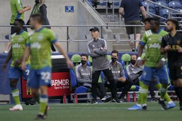 MLS Le match des étoiles aura lieu le 25août à Los Angeles )