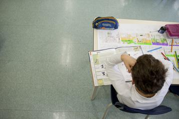 Retards d'apprentissage accumulés Les directions d'école réclament des ajustements)