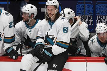 Les Sharks se régénèrent enfin