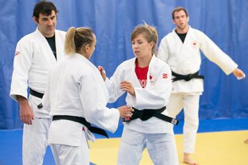 Le président de Judo Québec réclame la reprise des entraînements)