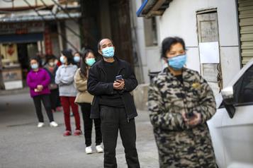 Chine: reprise progressive de l'activité à Wuhan, berceau du virus