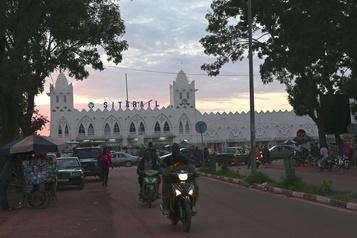 Le Burkina Faso déconseillé aux voyageurs