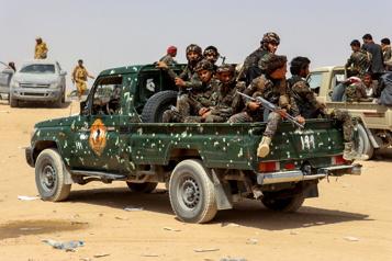 Yémen Les États-Unis appellent les rebelles à cesser leur offensive à Marib)